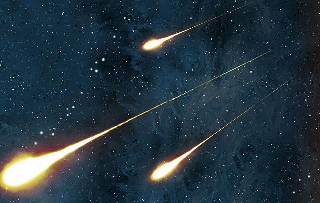 Эксперт Мурманский метеорит мог быть космическим аппаратом