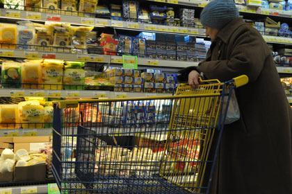 ВРоспотребнадзоре посоветовали ставить «черные метки» навредных продуктах