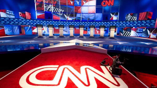 CNN проинформировал оналичии у русских чиновников «унизительной» информации оТрампе