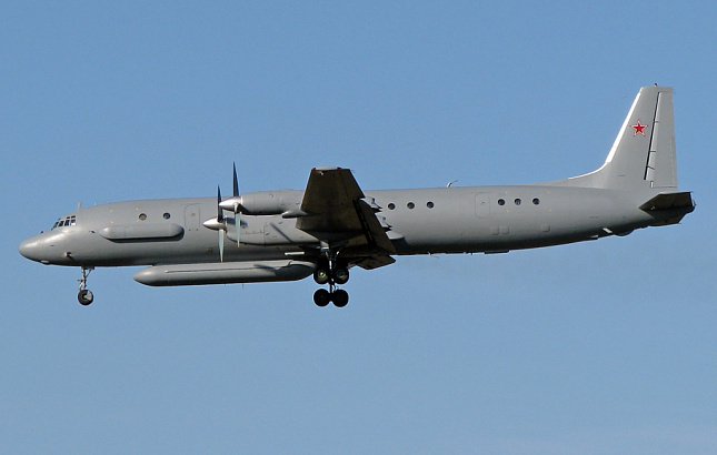 Крушение Ил-20 вСирии: израильского посла вызвали «наковер» русского МИД