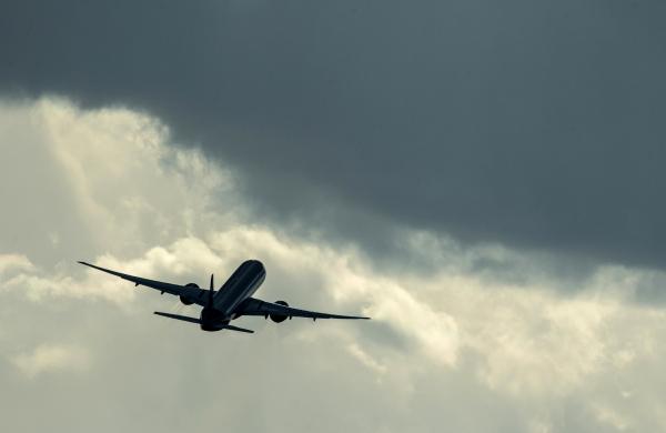 Авиакомпания EasyJet желает построить самолет наэлектрических батареях