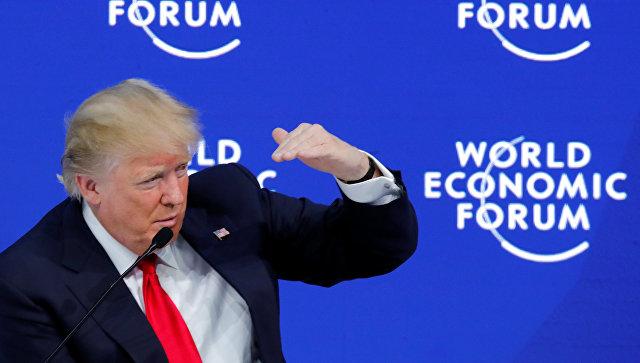 Трамп озвучил сроки встречи сКим Чен Ыном