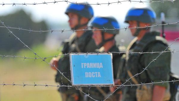 В Совфеде сочли авантюрой участие турок в миротворческой миссии в Донбассе