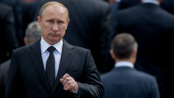 Путин: Киев делает все, чтобы уклониться от выполнения минских соглашений