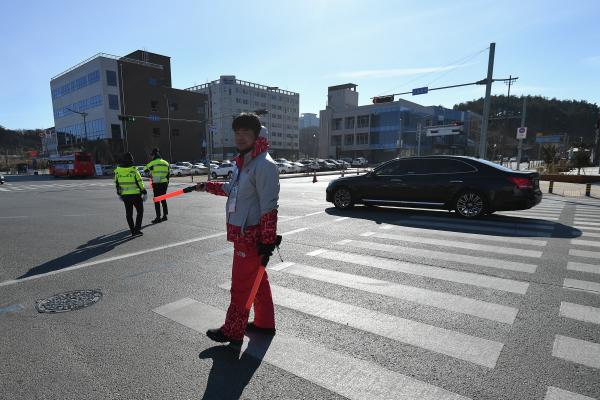 Канадский олимпиец схвачен  вПхенчхане заугон автомобиля