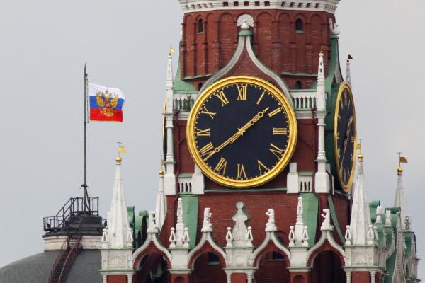 В Кремле решение США по российской дипсобственности сочли рейдерским захватом