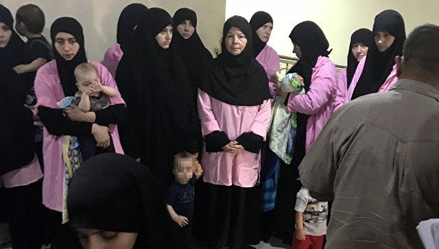 Пожизненное за мужа-террориста. Что ждет осужденных в Ираке россиянок