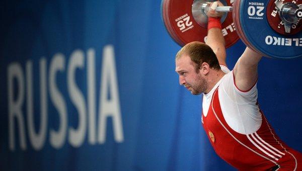 Статус тяжелой атлетики наОлимпиаде-2020 не изменяется
