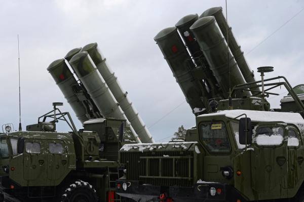 Российская Федерация подтвердила получение аванса изТурции запоставку С-400
