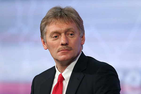 Песков призвал верить Путину ввопросе испытаний русских ракет