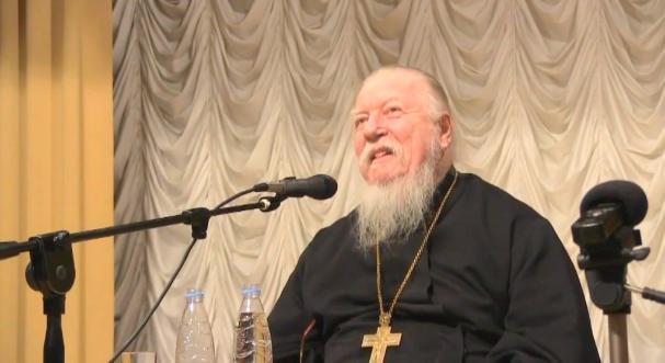 ВРПЦ ответили Познеру онаказании заатеизм