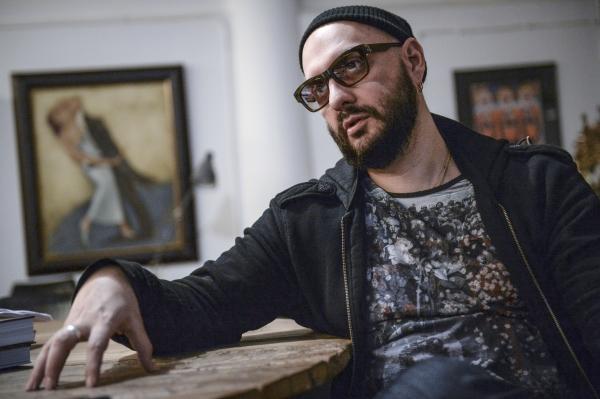 Кирилл Серебренников стал номинантом премии «Золотая маска»