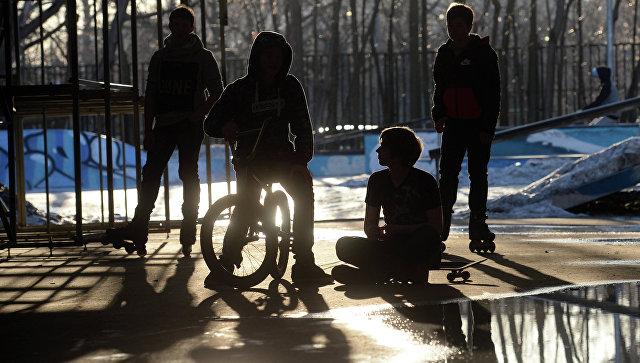 Вконце рабочей недели: Гидрометцентр Российской Федерации спрогнозировал оттепель в столице
