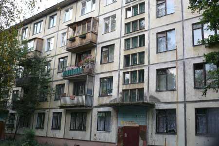 Музей хрущевки предложили создать в Москве