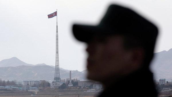 КНДР попросила РФ «зрозуміти і пробачити» інцидент з яхтою «Елфін»