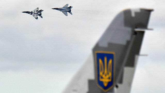 РФ допускает запрет наполеты над Крымом из-за планов Украины провести стрельбы