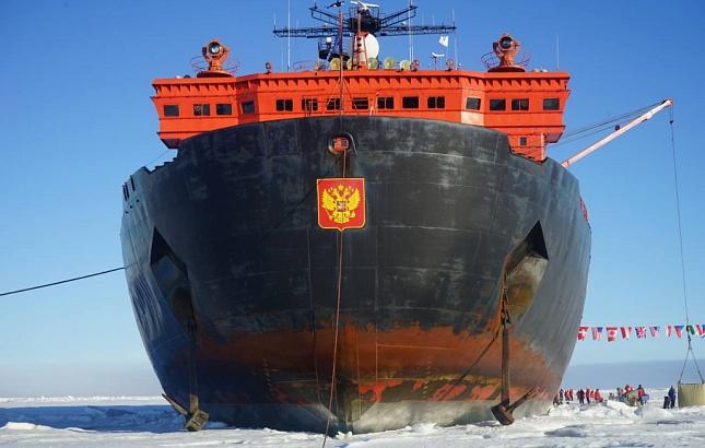 Черное море стало больше штормить