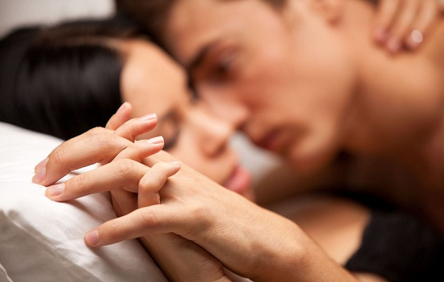 Психологические проблемы в сексологии