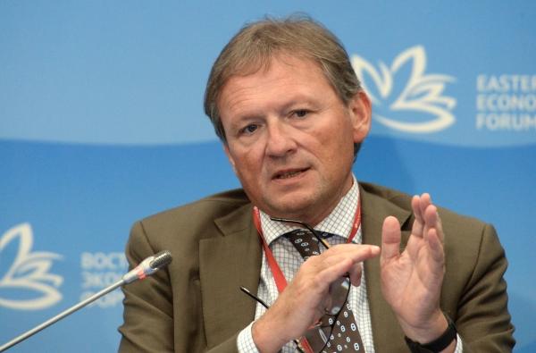 Борис Титов проголосовал вКраснодарском крае навыборах