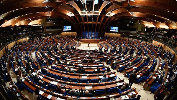 Государственная дума отказалась отучастия делегации РФ вработе ПАСЕ