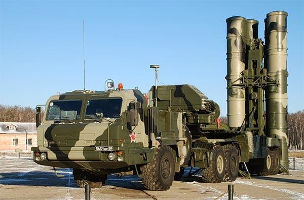 Россия и Турция согласовали кредит на С-400