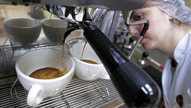 Ученые поведали  обопасности кофе для беременных