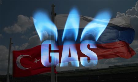 Стамбул ожидает, что «Турецкий поток» будет основным вгазоснабжении региона