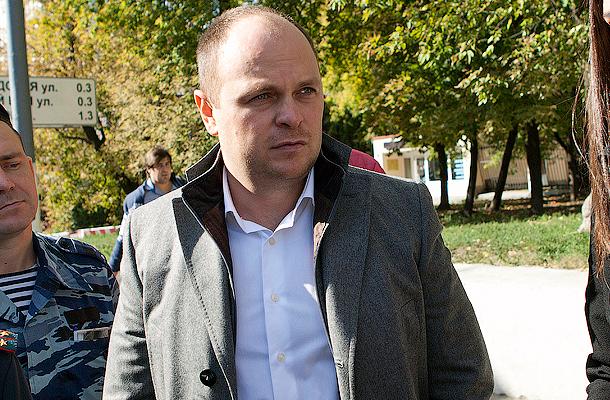 Руководитель «Офицеров России» уходит вполитику