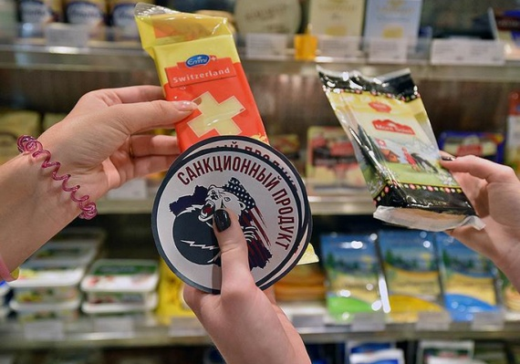 РФ сумеет закрыть недостаток томатов через 5 лет— Ткачев
