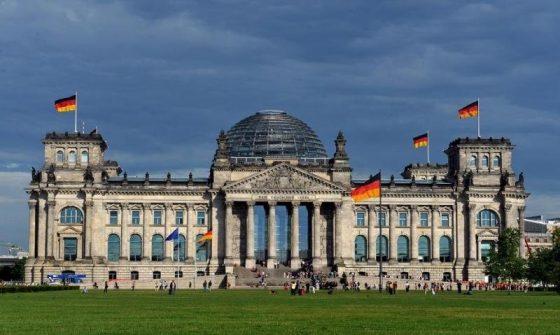 Меркель призвала дождаться выводов ОЗХО обинциденте вСолсбери