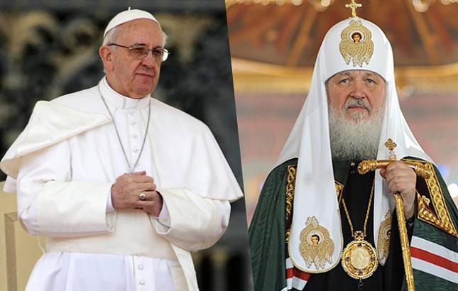 Христианские лидеры различных стран призвали недопустить 3-й мировой войны
