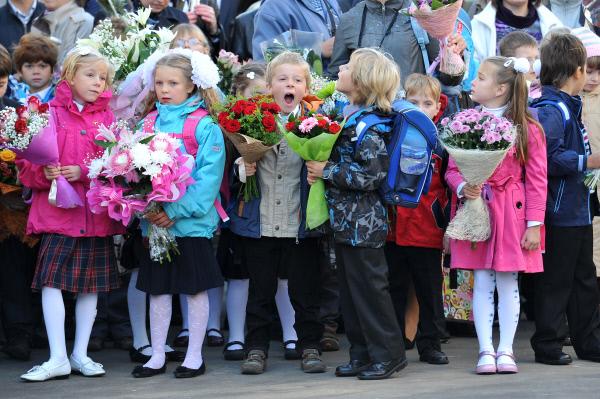 Школы вИркутской области кновому академическому году подготовят к20августа