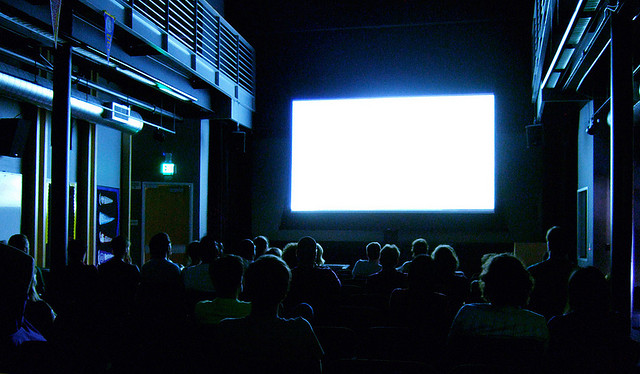 Кинотеатр наКоминтерна доконца года подключат кгородскому Wi-Fi