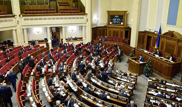 Украинский депутат обвинил РФ  вкраже наименования  иистории страны