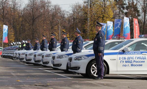 Лысаков: Система «пит-стоп» уберет лихачей с российских дорог