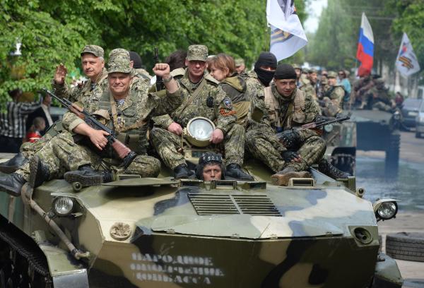СовфедРФ призвал Европу осудить закон ореинтеграции Донбасса