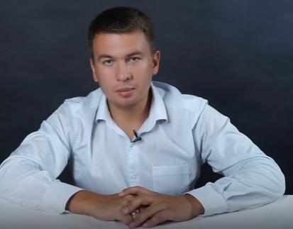 Юрист Илья Ремесло запустил разоблачительный сайт оНавальном