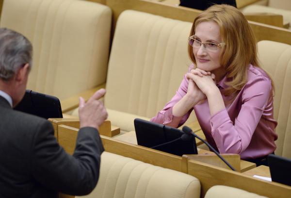 Руководство РФодобрило уголовную ответственность за«группы смерти»