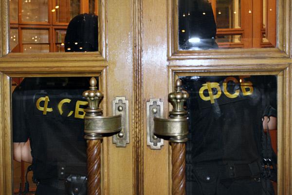 СБУ назвала информацию озадержании вКрыму якобы своего агента провокацией