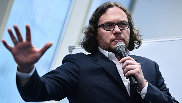 Полонского выдвинули кандидатом впрезиденты