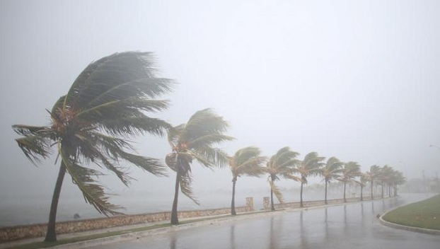 ВЮжной Каролине из-за урагана «Флоренс» эвакуируют млн. человек