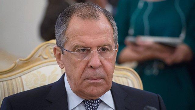 Лавров объявил о«коренных изменения» вроссийско-американских отношениях