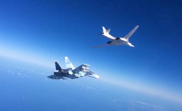 США хотят ограничить усебя полеты самолетов ВКСРФ