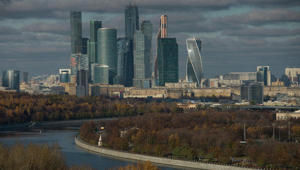 РФ оказалась одной изсамых рискованных стран мира