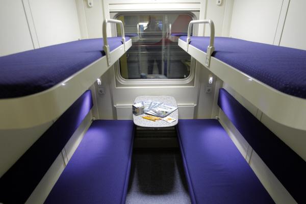 Навесенних каникулах школьники смогут путешествовать напоездах соскидкой 50%
