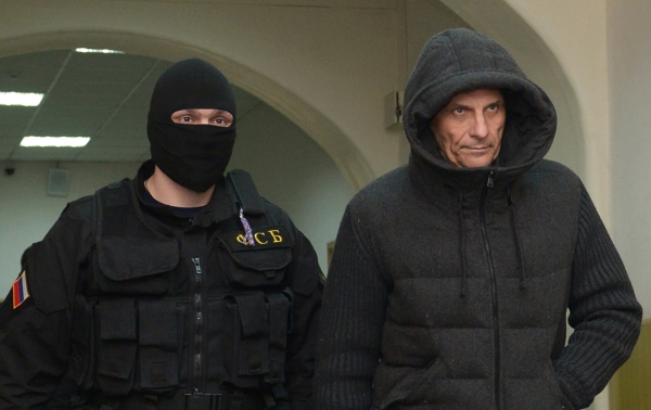 Защита Хорошавина попросила восстановить судебное следствие