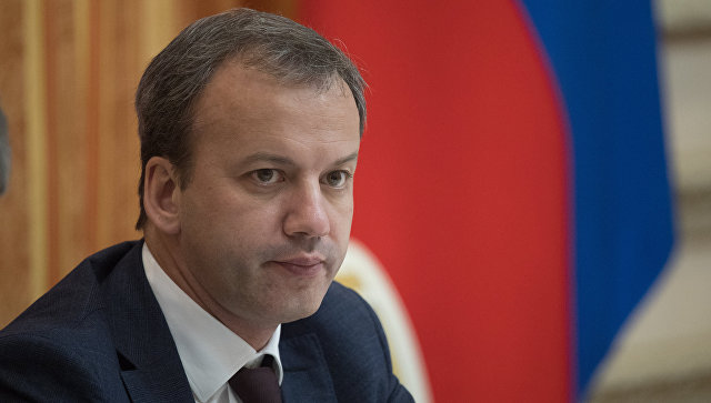 Дворкович назвал бесполезными инеобоснованными новые санкции США