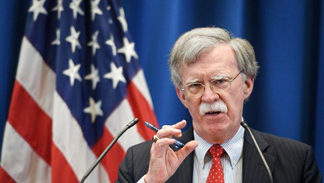 ВБелом доме назвали условия вывода американских войск изСирии