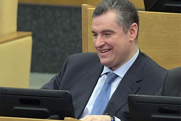 Поклонская пожалуется вполицию наФБК из-за расследования одекларации Слуцкого