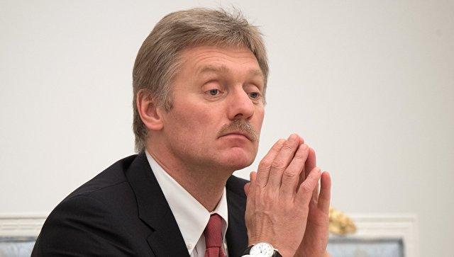 Песков: доклад спецслужб США о РФ незаслуживает доверия